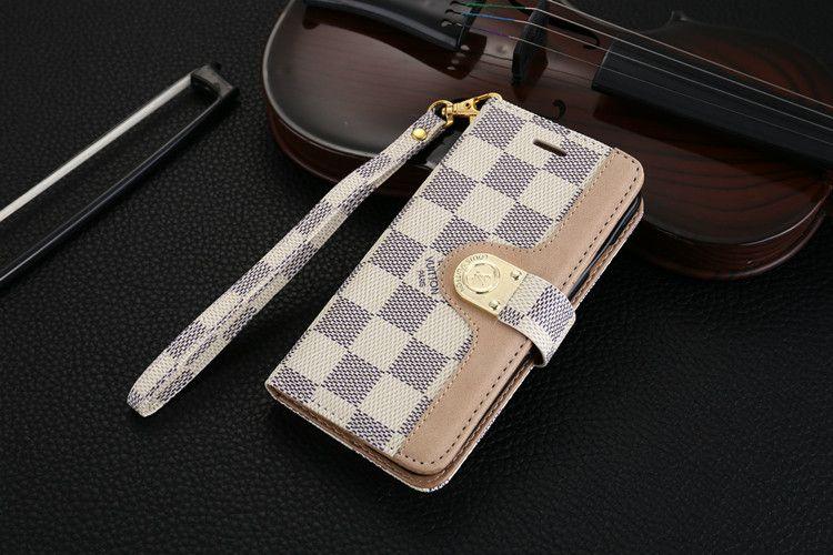 LV iphone6s plusケース 手帳 カード