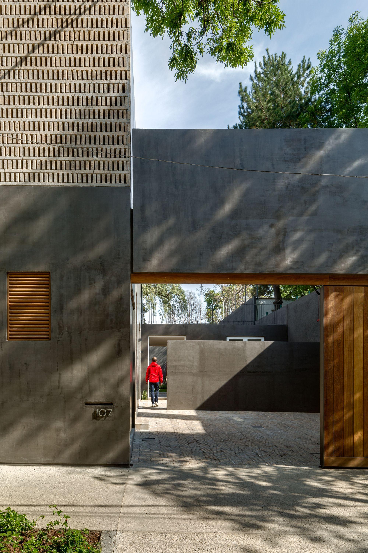 Pabellon Menorca Carlos Ferrater Ideas Para El Hogar Pinterest  # Muebles Cedros Esplugues