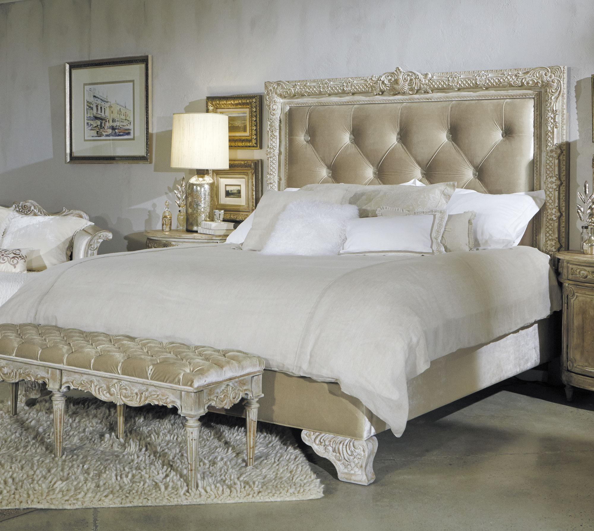 Pulaski Furniture Bedroom Sets Queen Ardenay Upholstered Bed Pulaski Home Gallery Stores