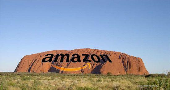Amazon möchte Australien erobern