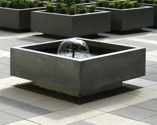 Beton Brunnen Selber Machen Hotelhillviewclub