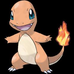 Charmander Pokemon Bulbapedia The Community Driven Pokemon