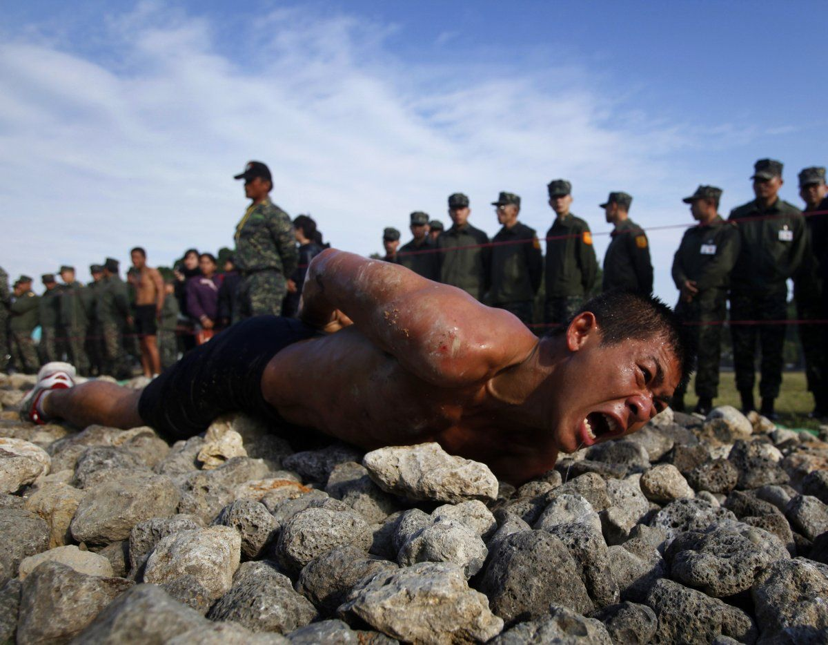 19 jawdropping photos of some of the toughest military