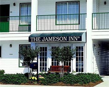 Jameson Inn Vicksburg Mississippi Love To Stay Here Located