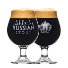Imperial Russian Stout Specialty Glass