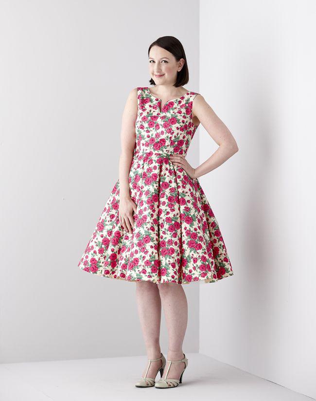 honigdesign | Dresses | Pinterest | Blog and Crafts