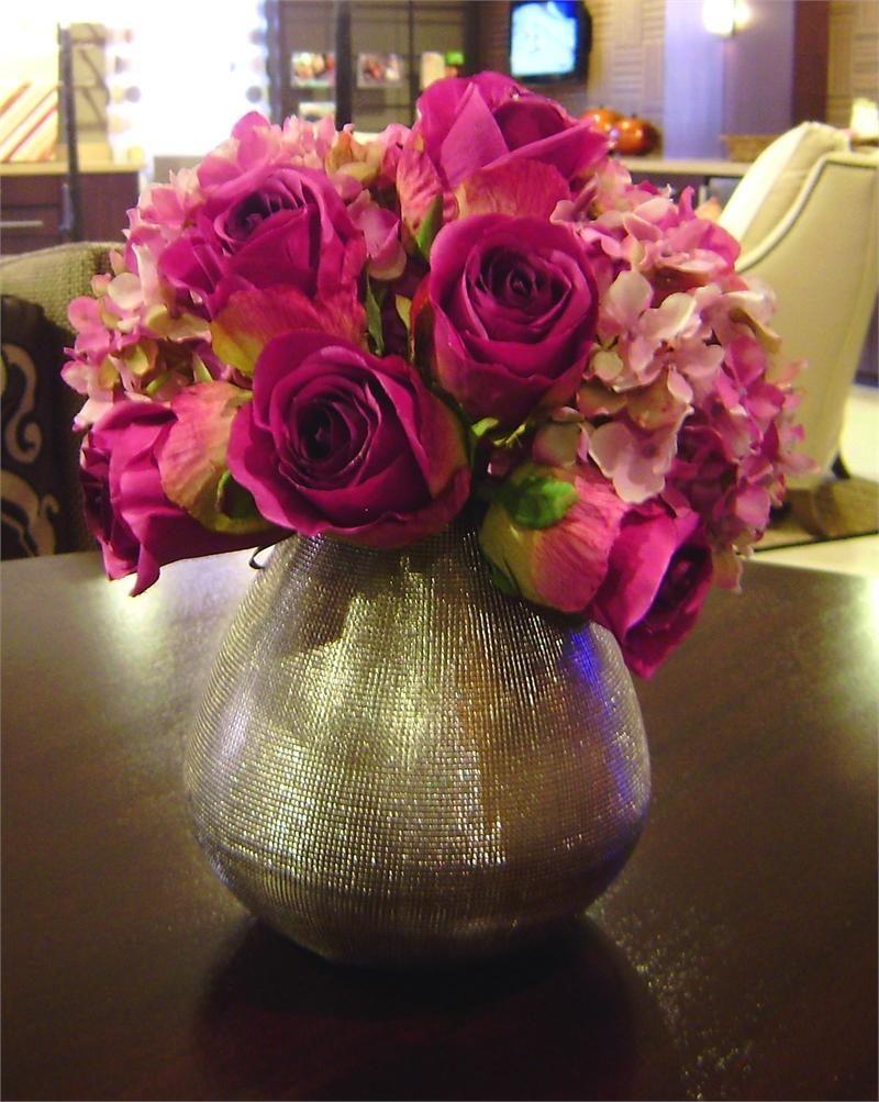 Beautiful arrangement flowers pinterest flower arrangements silk flowers dhlflorist Gallery
