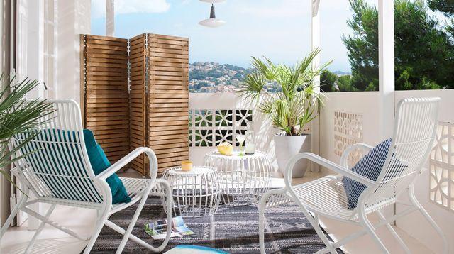 Décoration terrasse zen et moderne : idées deco à suivre