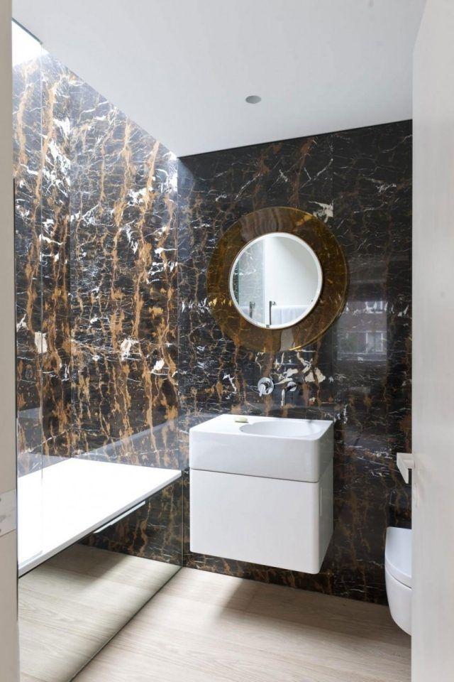 Badezimmer Waschtisch-wandbefestigt tierische motive-wand design