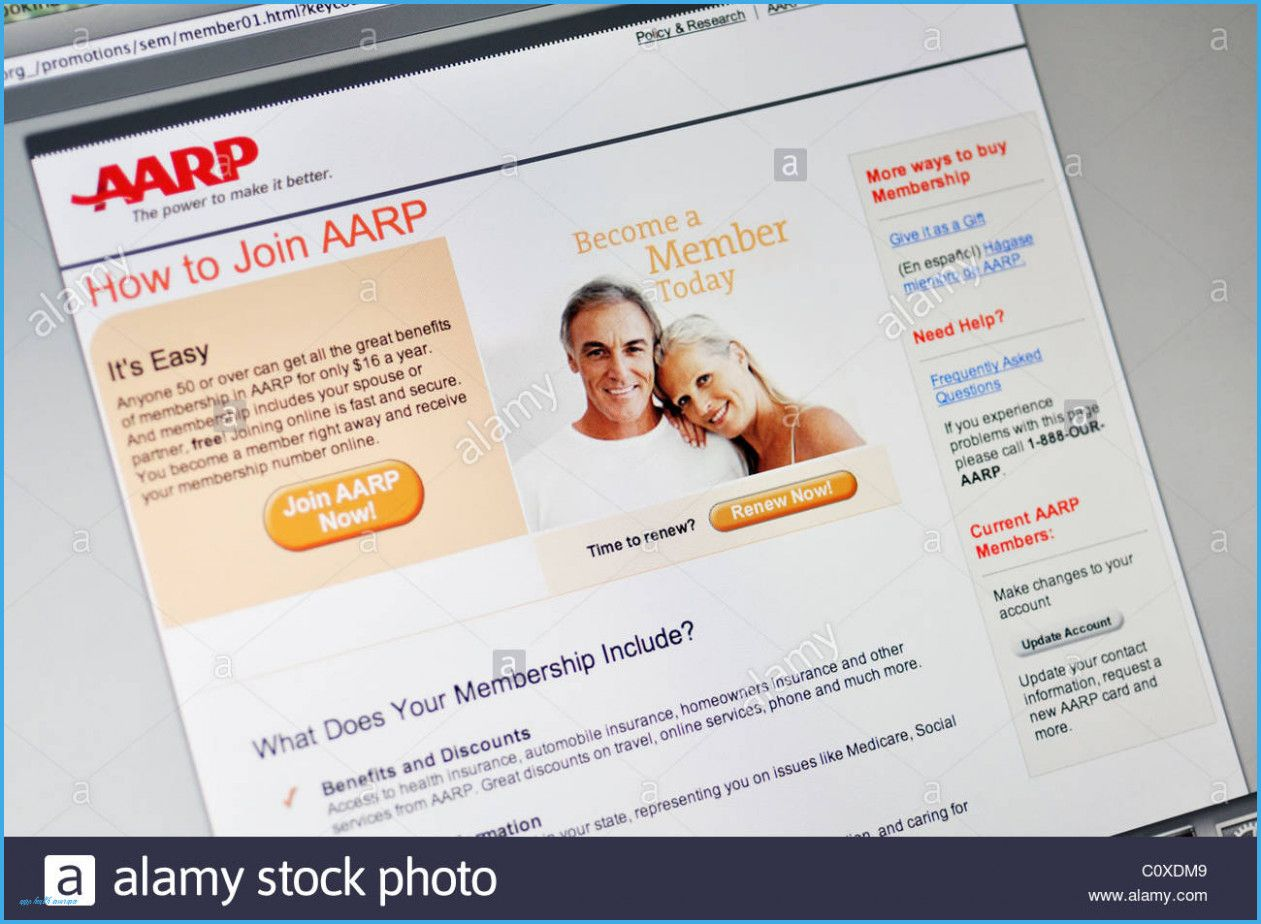 Why Is Aarp Health Insurance Considered Underrated? aarp