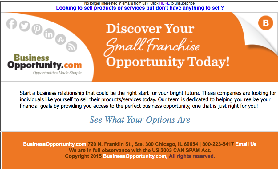 Go Into Business With Our Help Http Www Businessopportunity Com Email Business Opportunities Franchise Business Opportunities Online Business Opportunities