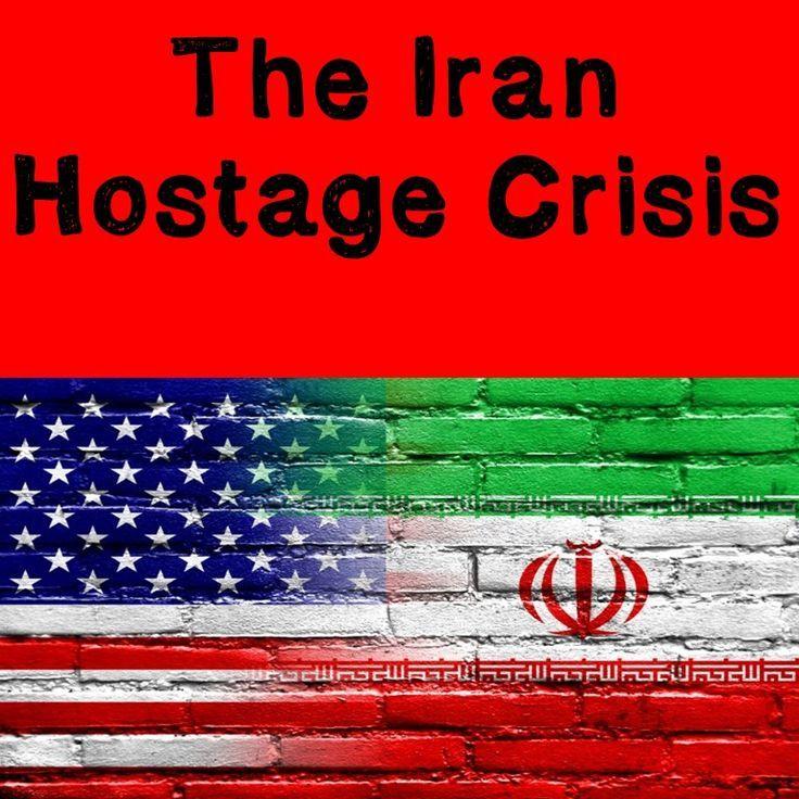 Us History Lesson Plan Iran Hostage Crisis History Lesson Plans
