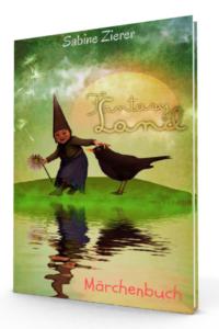 Jetzt möchte ich dich entführen in das »Fantasy Land«. Zwischen geheimnisvollen Lichtern, bis hin zu unvorhergesehene Erlebnisse und Wunder. Fünf Märchen verzaubern dich mit den verschiedensten Charakteren von Pinsel Maja bis Feen...