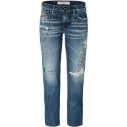 Photo of Jeans boyfriend ridotti per donna