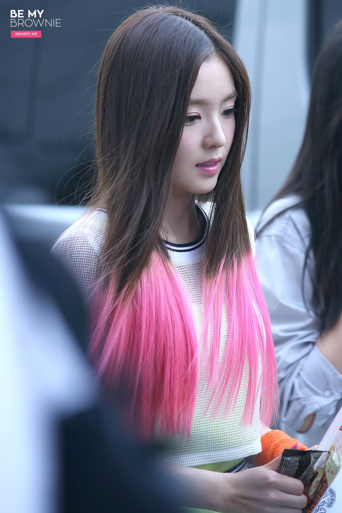 Irene. Red velvet (레드벨벳)