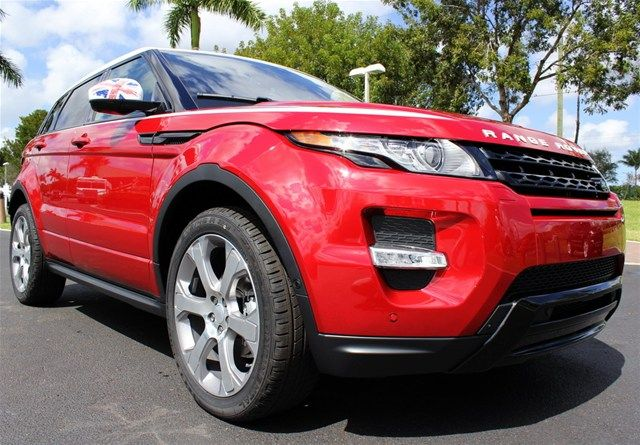 Land Rover Suvs For Sale In West Palm Beach 39 Vehicles In Stock Land Rover Range Rover Evoque Land Rover Models