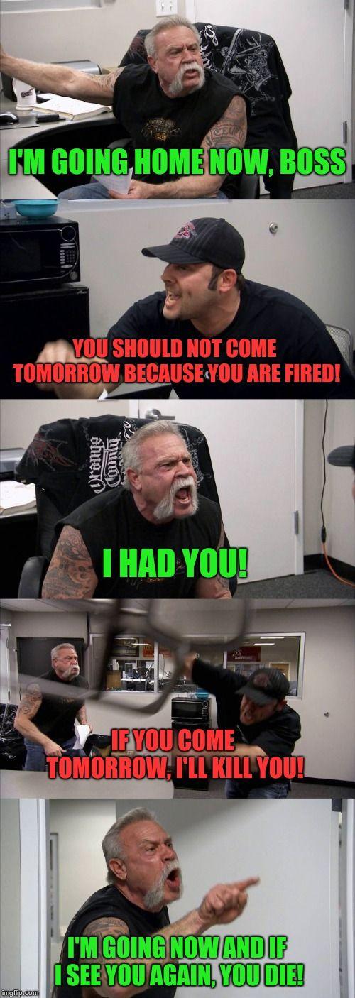 Coming To America Meme Generator