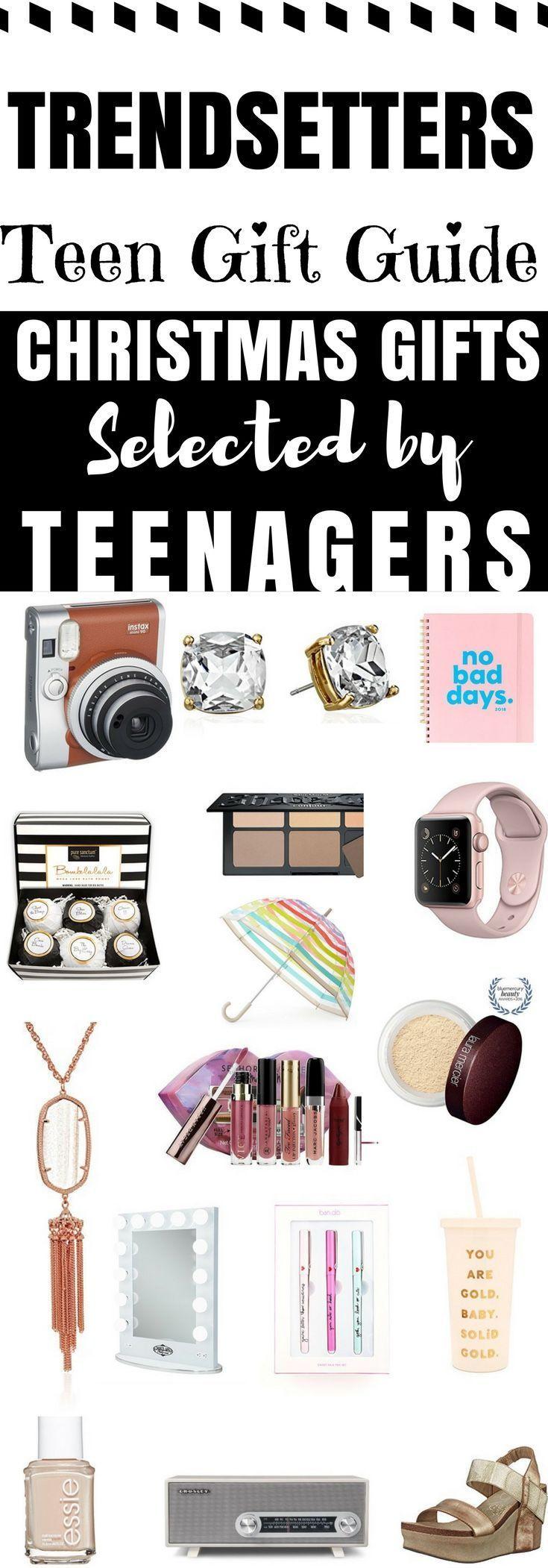 Wenn Sie nach den besten Weihnachtsgeschenken für Teenager und den ...