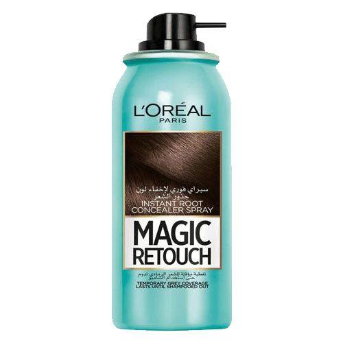 بخاخ صبغة ماجيك ريتتش من لوريال باريس 75 مل متعدد اللون متجر راق Shampoo Bottle Root Concealer Water Bottle