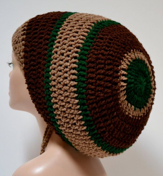 Largexl Crochet Dreadlocks Rasta Tam Dreadlocks Crochet And