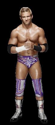 Zack Ryder Zack Ryder Wrestling Superstars Wrestler