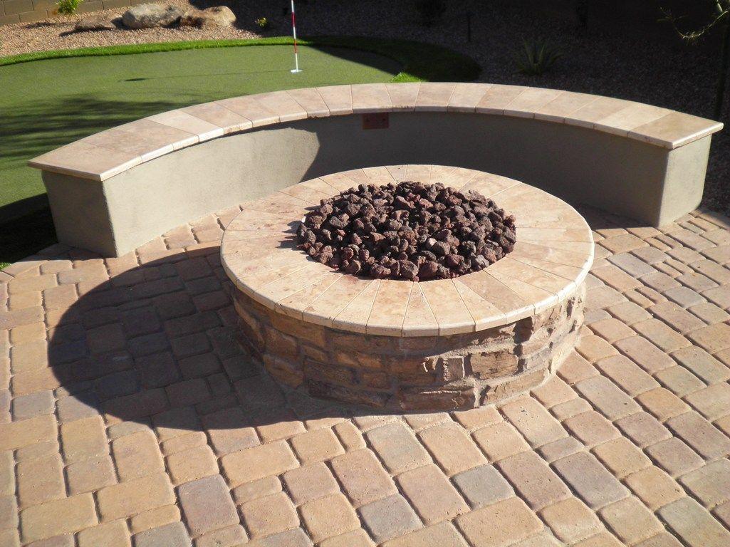 Arizona Backyard Landscaping Landscape This Arizona