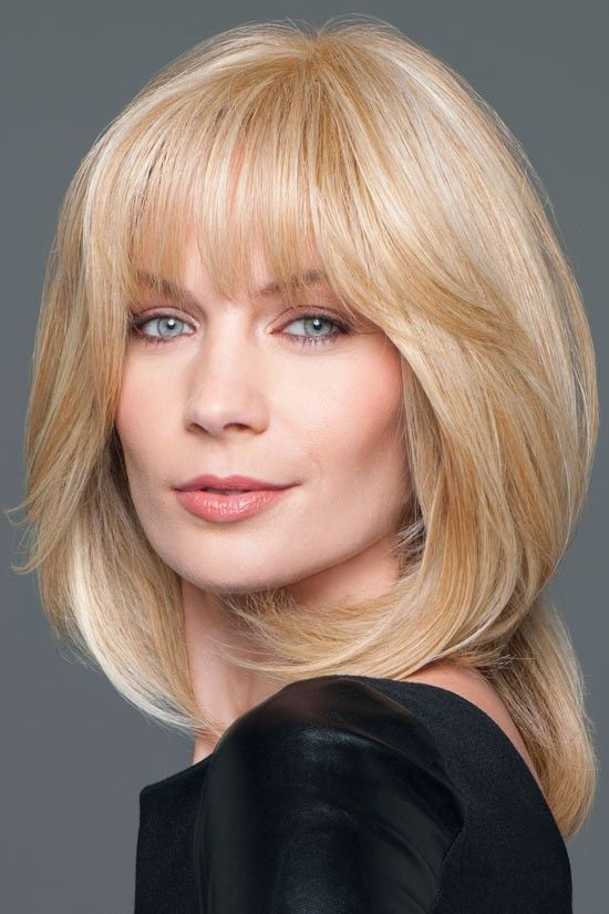 Top Tier Hairpiece Hair Topper By Eva Gabor Wigs Wigs Toppers