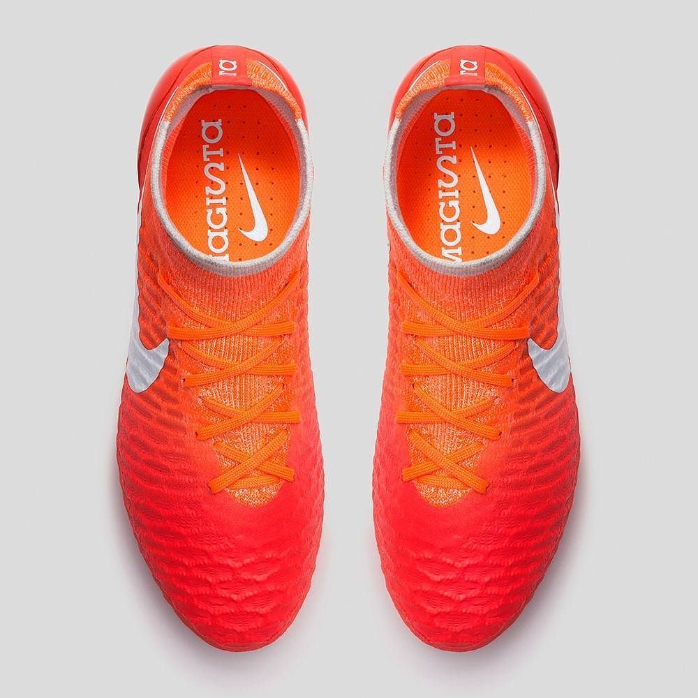 19b70fb4cfaa One of the best colourways yet for  nikefootball s  Magista Obra. The all  new