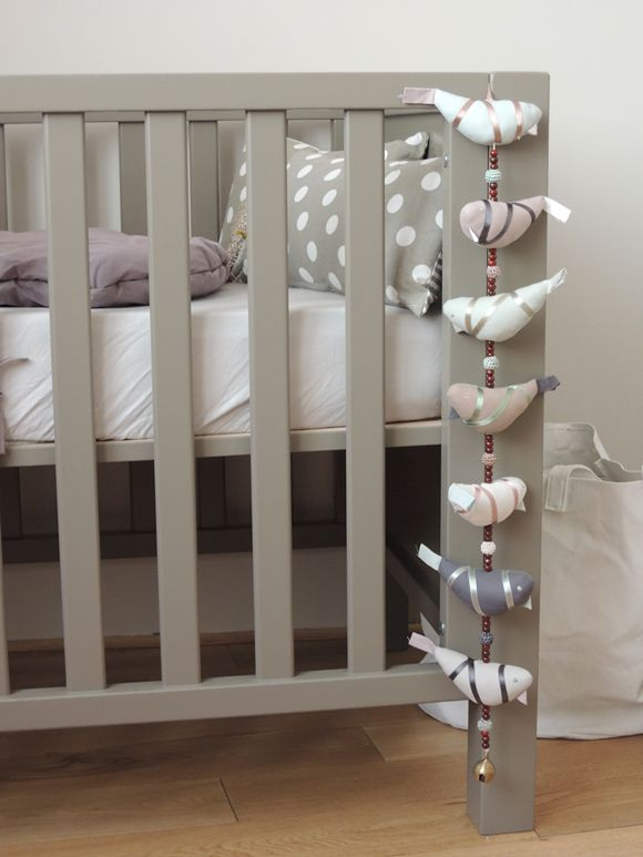 1000 images about chambre bb on pinterest - Guirlande Lumineuse Chambre Bebe