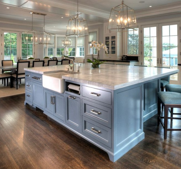 27 best farm sink on island kitchen sink design large kitchen island kitchen island with sink on kitchen island id=38154