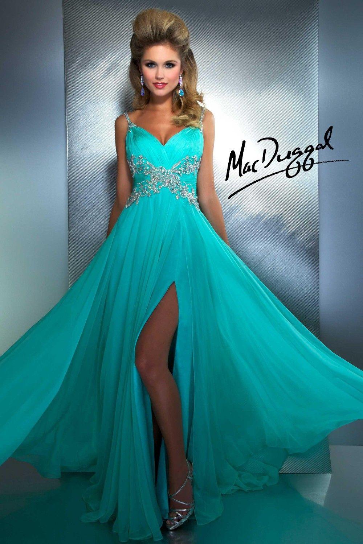 vestidos de 15 color turquesa | Vestido largo | Pinterest | Fiesta ...