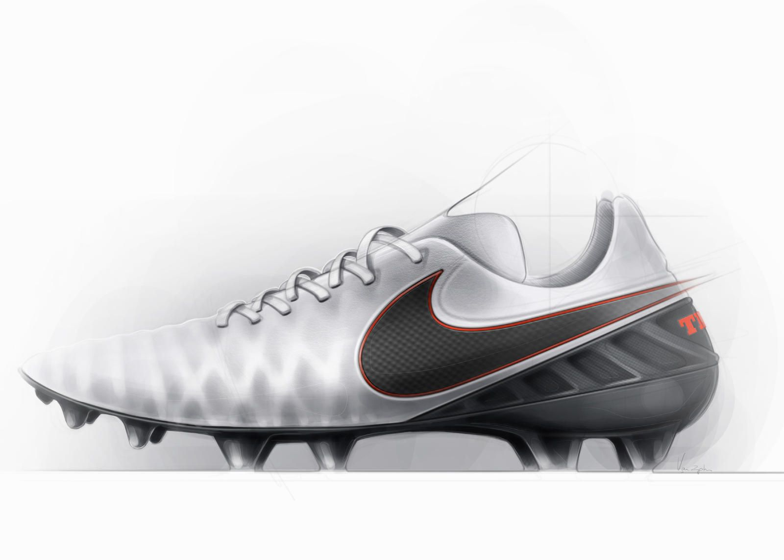 Tiempo Legend 6 Shoe Design Sketches Industrial Design Trends Latest Football Boots