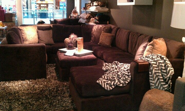 A great idea for your sactionals by Lovesac Alternative
