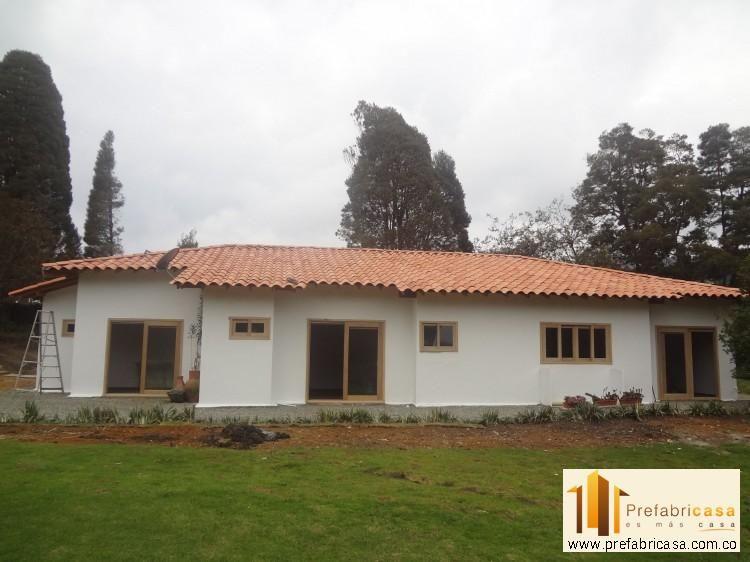 Casas Prefabricadas Baratas Cerca de 1300 casas