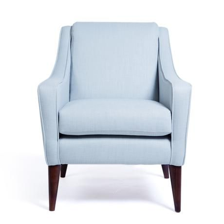 Lisbon Accent Chair Home Delivery Single Chair Single Arm