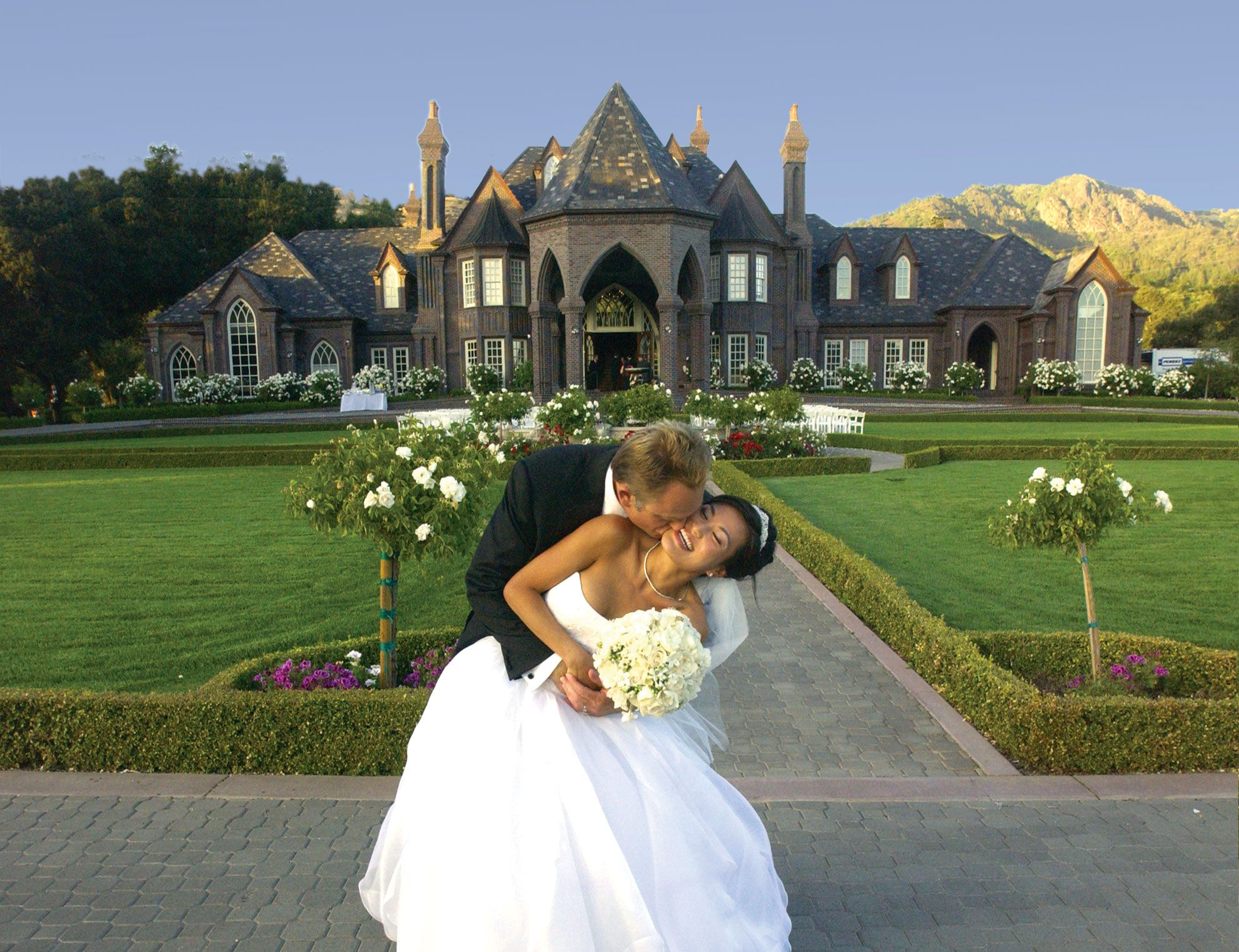 ledson winery one of the top wedding destinations in sonoma county it is absolutely