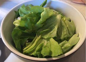 Kopfsalat Rezepte