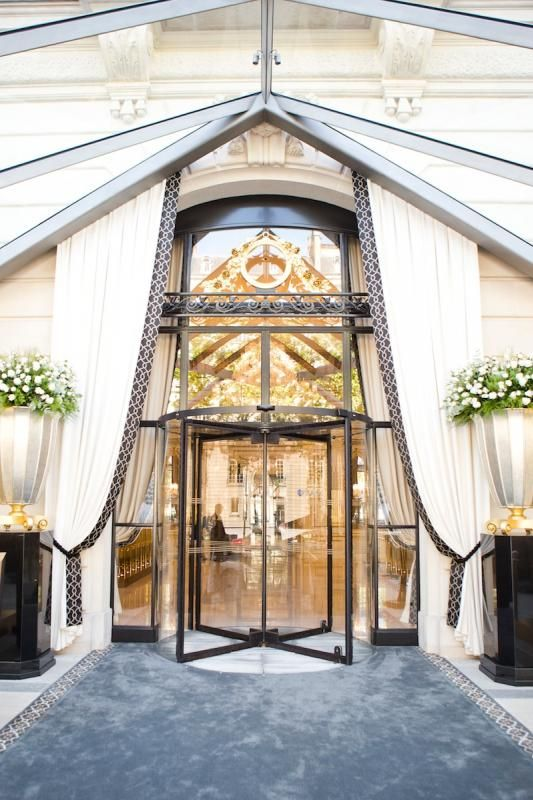 The Peninsula Hotel Paris Travel European Hotels Luxury Hotels