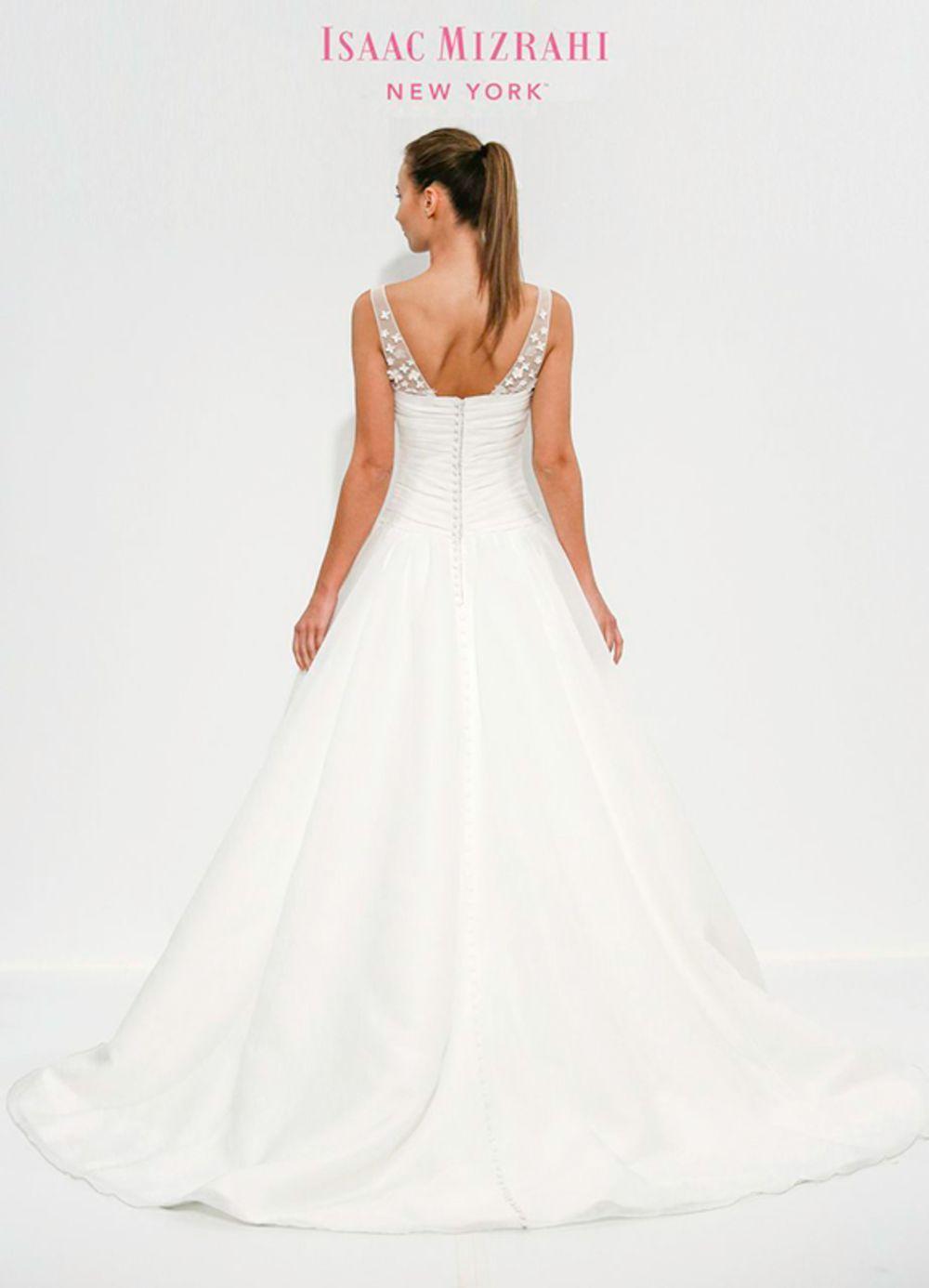 2019 isaac Mizrahi Wedding Dresses - Dressy Dresses for Weddings ...