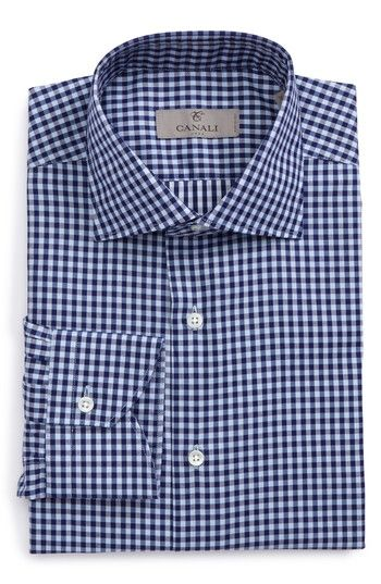 4a45edc31e0 Impeccabile Birdseye Regular Fit Dress Shirt - 100% Exclusive