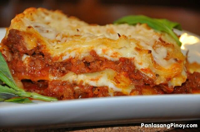 This Easy Lasagna Recipe is simple and delicious. The richness of the white  sauce makes the dish taste heavenly. E… | Lasagna recipe, Recipes, Easy  lasagna recipe