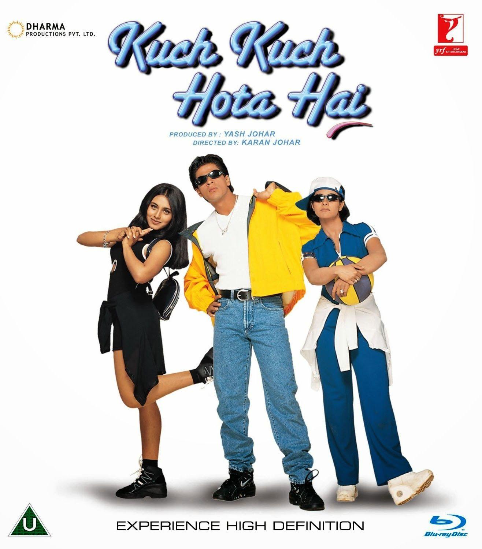 Kuch Kuch Hota Hai 1998 Full Movies Online Free Full Movies Online Full Movies