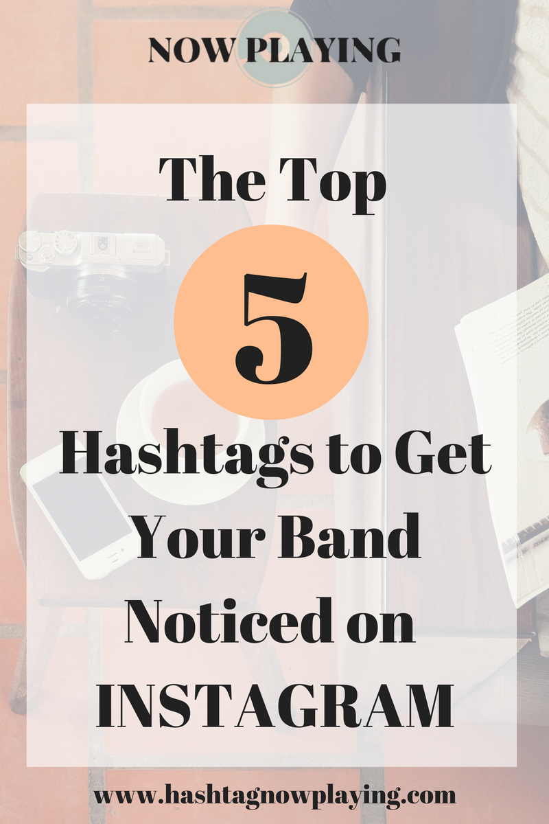 how to search top hashtags