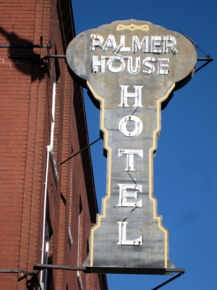These 7 Haunted Hotels In Minnesota Will Make Your Stay A Nightmare
