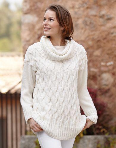 Book Woman Basics 11 Autumn / Winter   7: Woman Sweater   Off ...
