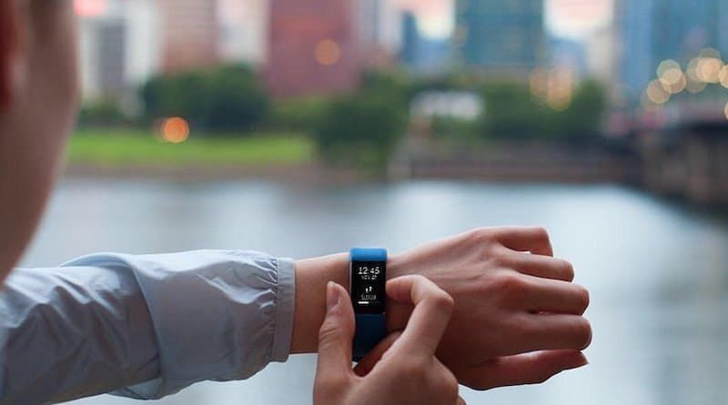 Best Waterproof Fitness Tracker 2021 Wearables chasing double digit growth rates through 2021 | Fitness