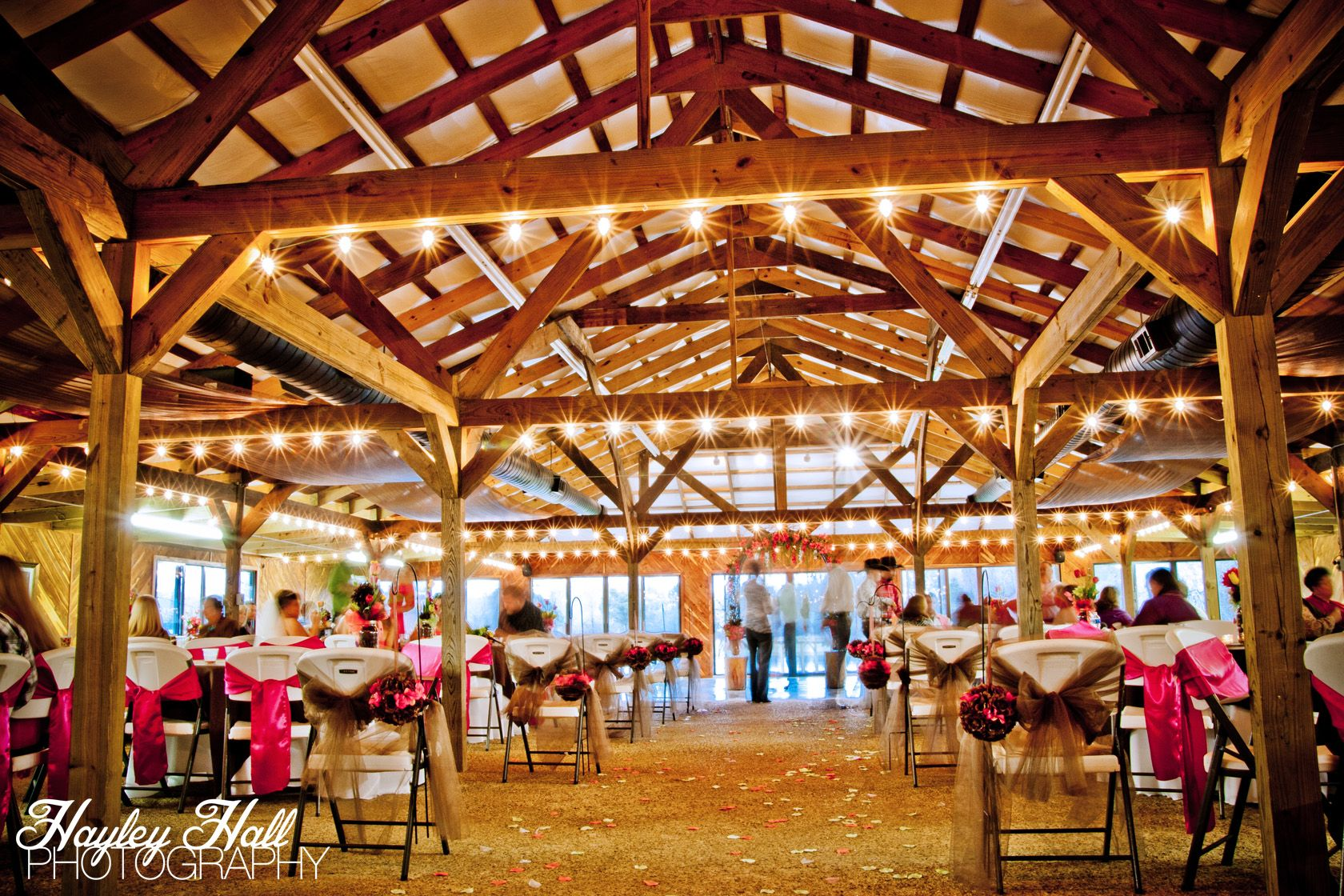 Tyler Texas Wedding Photography Elk Meadow Ranch Pink Theme Venue