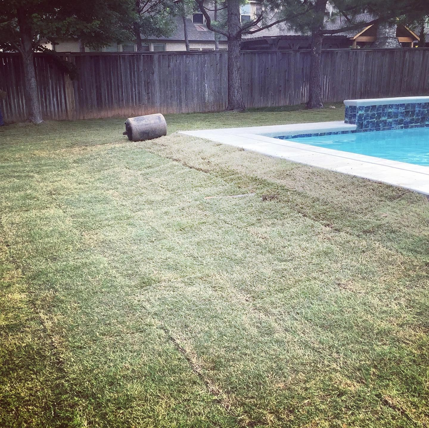 For Information On Commercial Sod Installation In Tulsa Check Or Call 918 928 2631 Sod Installation Sod Prices Zoysia Sod