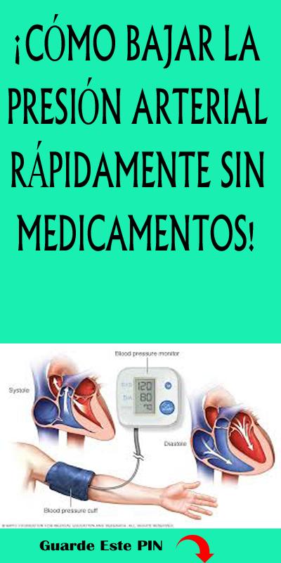 Medicina para la presión arterial y hematomas