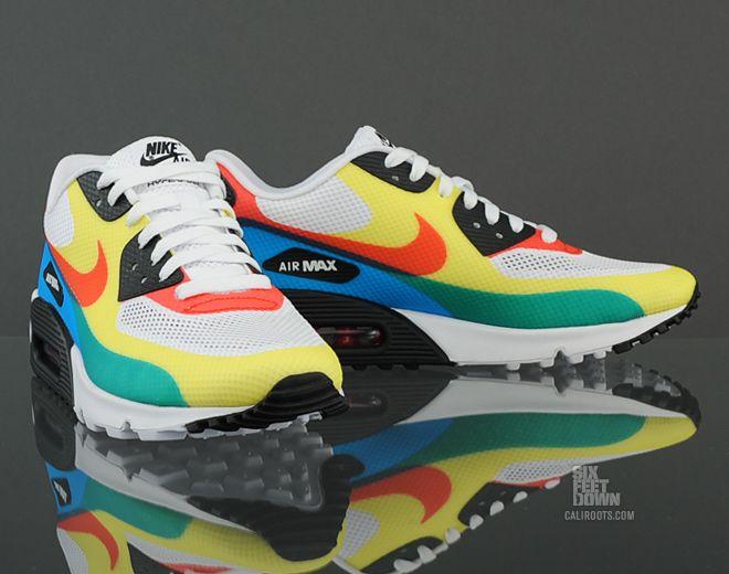 timeless design 04bfe e3dd5 Nike Air Max 90 Hyp PRM NRG (532306 160) - Caliroots.com